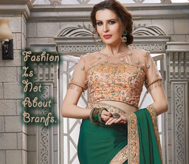 Jessica Designer Saree Collection